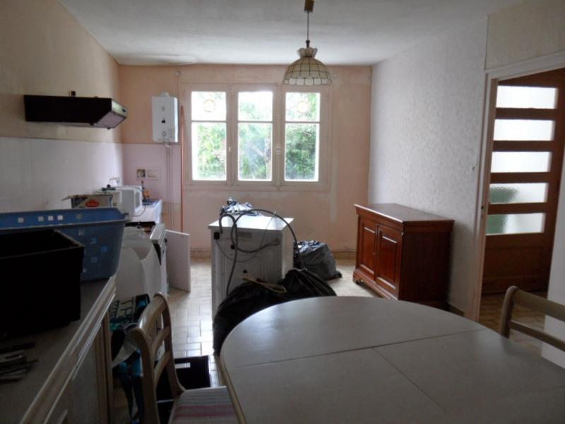 Revenda casa Locmariaquer 212350€ - Fotografia 2