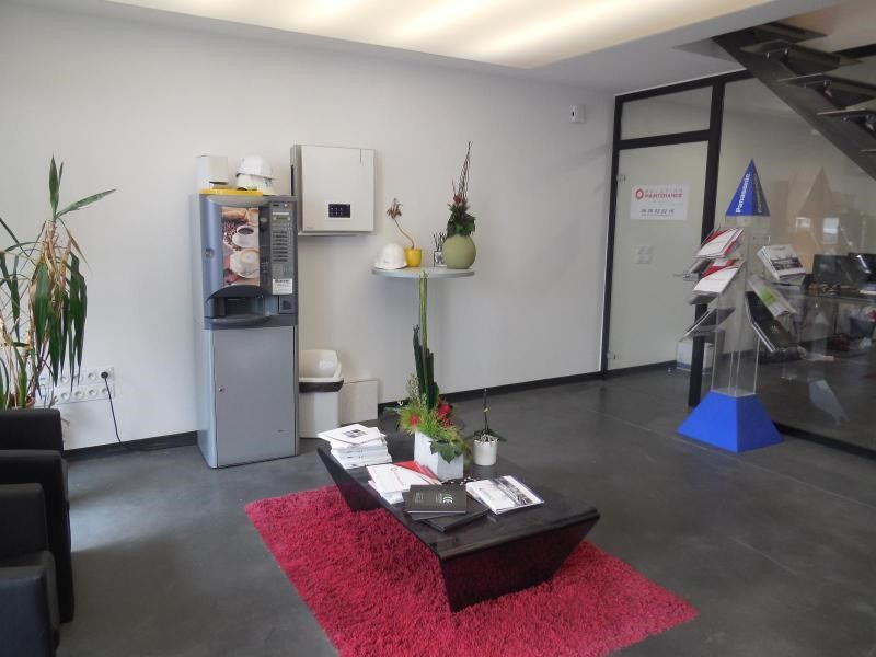 Rental office Valence 3350€ CC - Picture 1