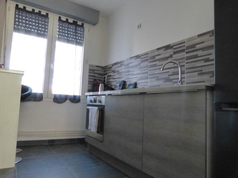 Vente appartement Mourenx 97 000€ - Photo 4