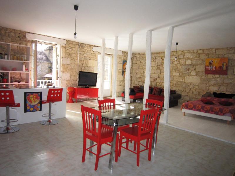Sale house / villa Saint-cyprien 171200€ - Picture 3