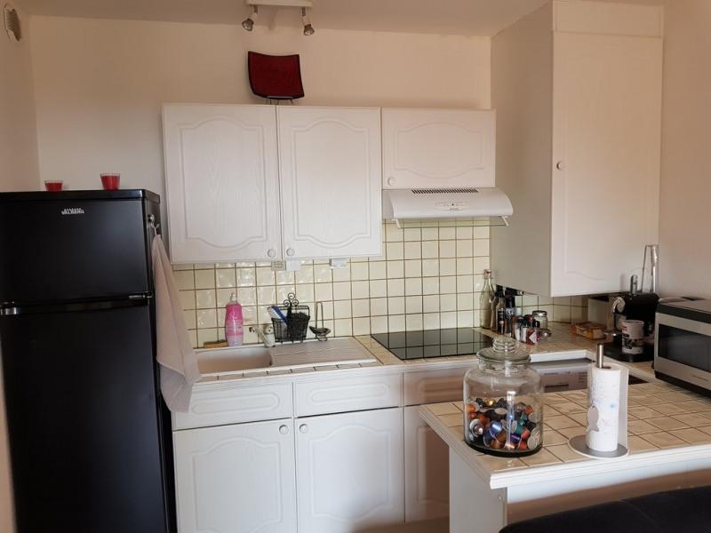 Vacation rental apartment Cavalaire sur mer 400€ - Picture 8