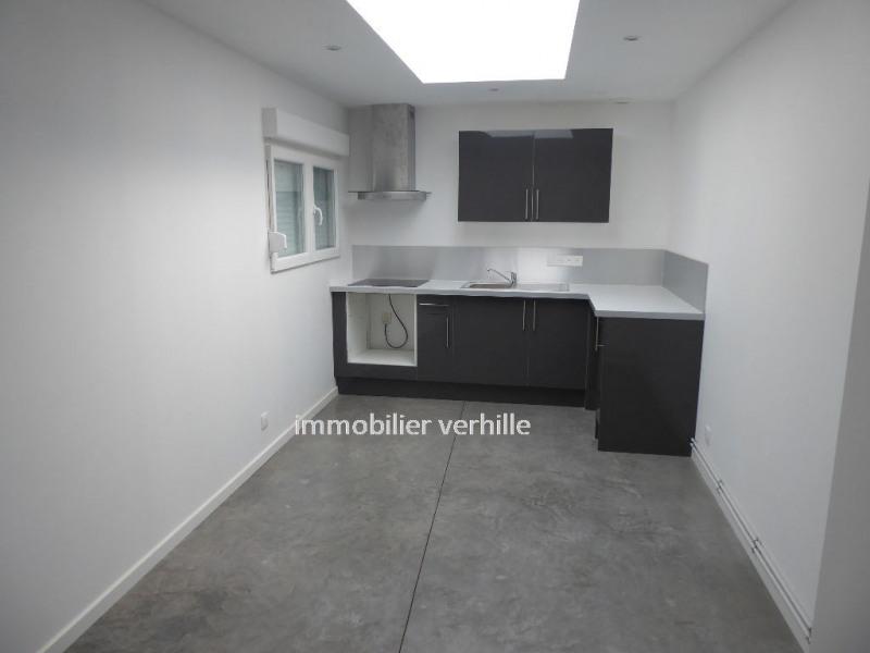 Vente appartement Armentieres 81000€ - Photo 1