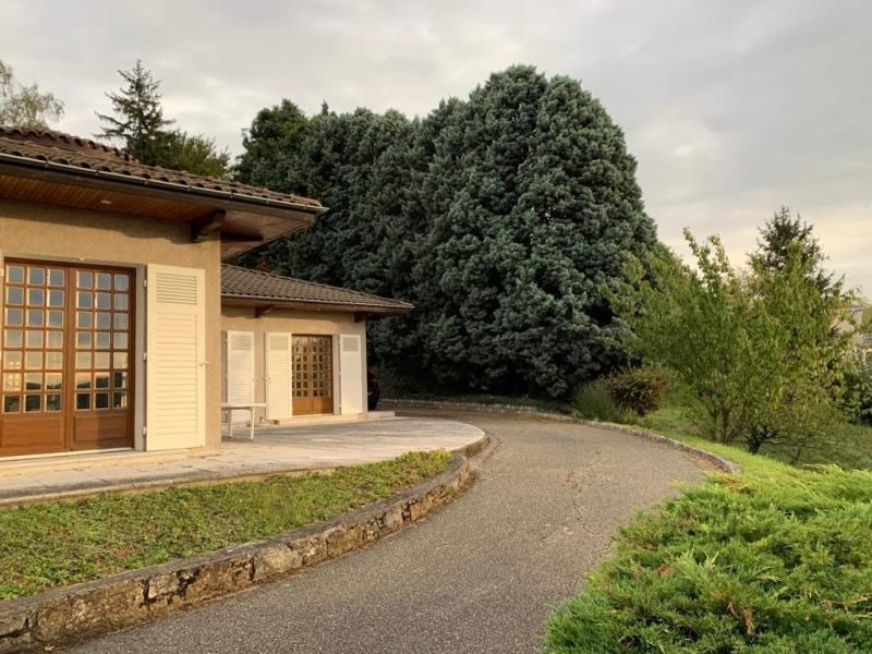 Vendita casa Vienne 499000€ - Fotografia 2