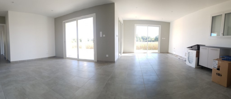 Rental house / villa Aire sur l adour 799€ CC - Picture 2