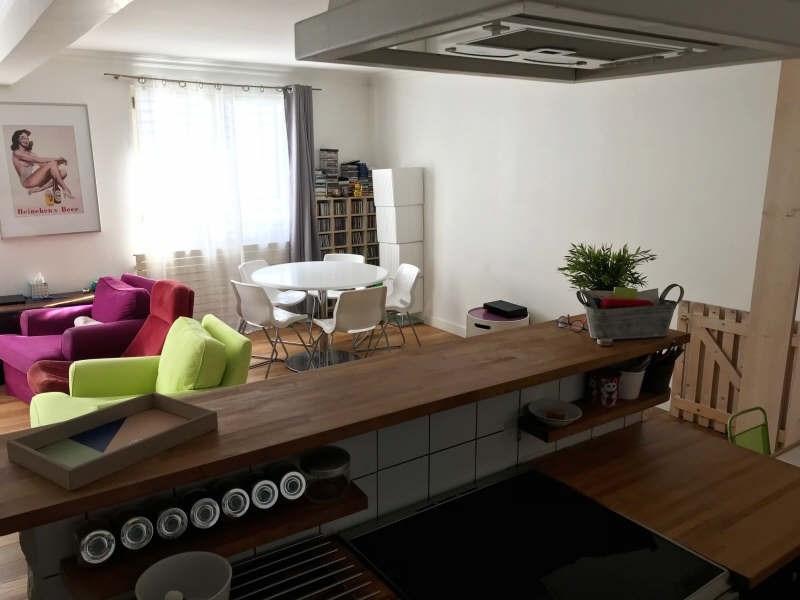 Vente maison / villa Villiers sur marne 286000€ - Photo 7