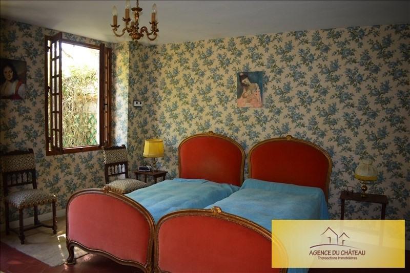 Sale house / villa La villeneuve en chevrie 208000€ - Picture 9