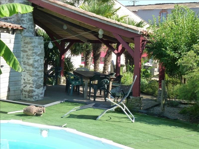 Sale house / villa Aizenay 299500€ - Picture 3