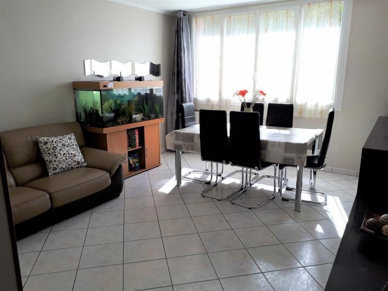 Vente appartement Champigny sur marne 167000€ - Photo 1
