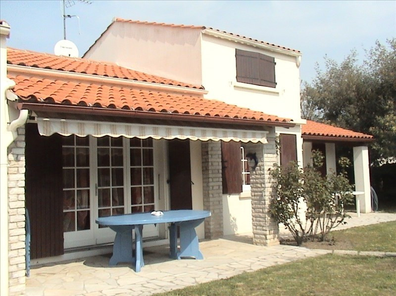 Viager maison / villa St georges d oleron 45 000€ - Photo 2