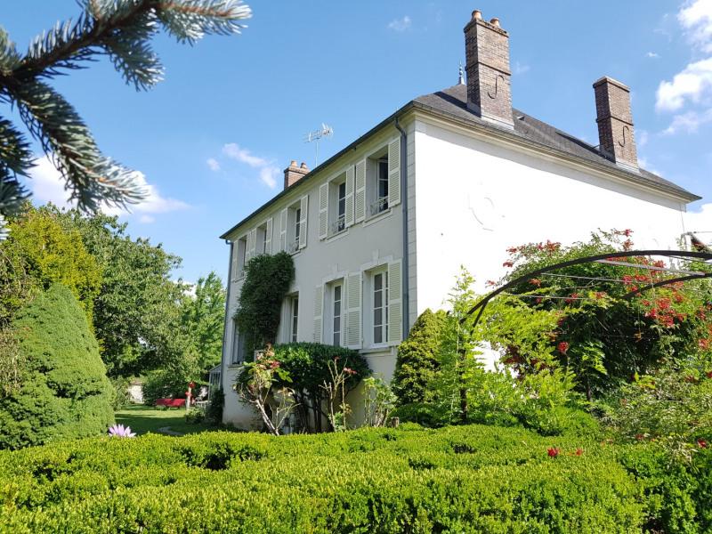 Vente maison / villa Moret-sur-loing 715000€ - Photo 1