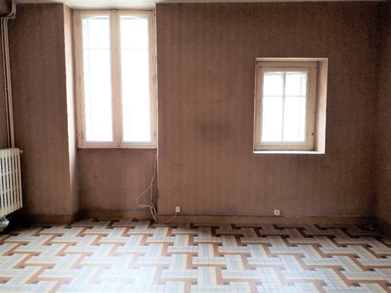 Sale house / villa Renaze 38500€ - Picture 6