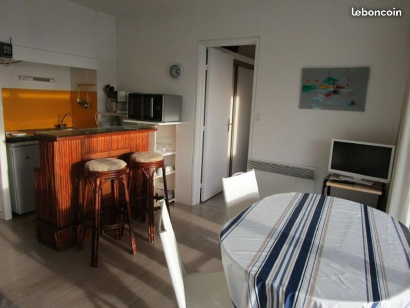 Vente appartement Capbreton 241 000€ - Photo 3