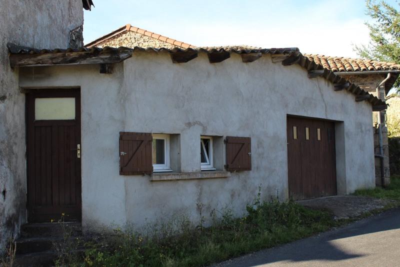 Commercial property sale shop Monlet 107000€ - Picture 9