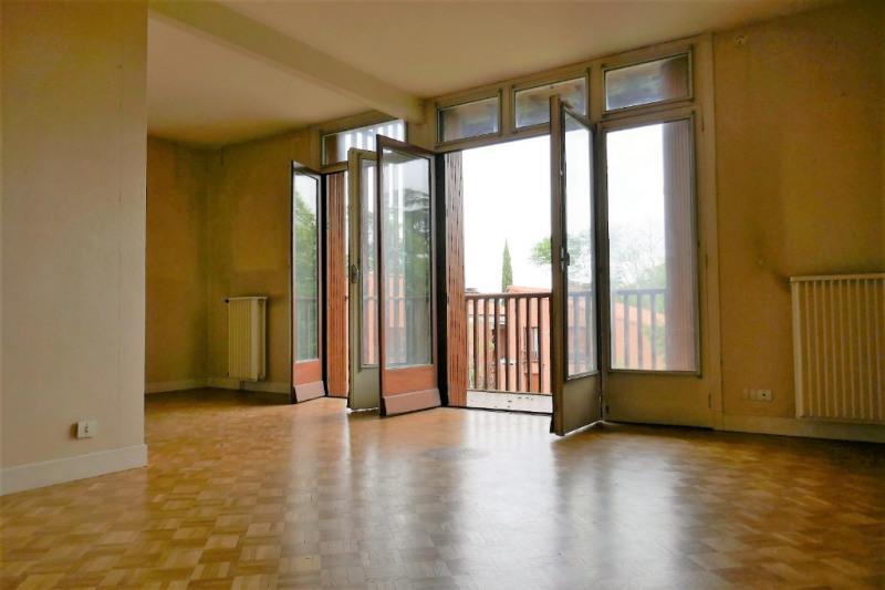 Verkoop  appartement Ramonville saint agne 269000€ - Foto 2