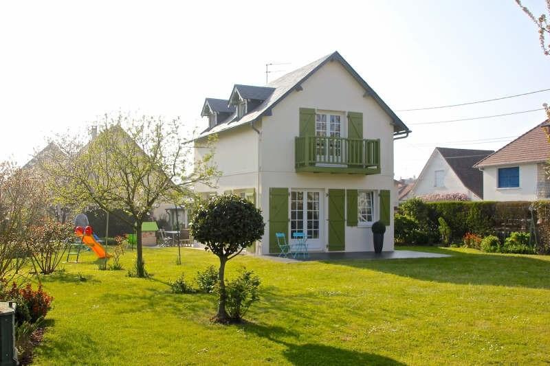 Vente maison / villa Villers sur mer 550000€ - Photo 1