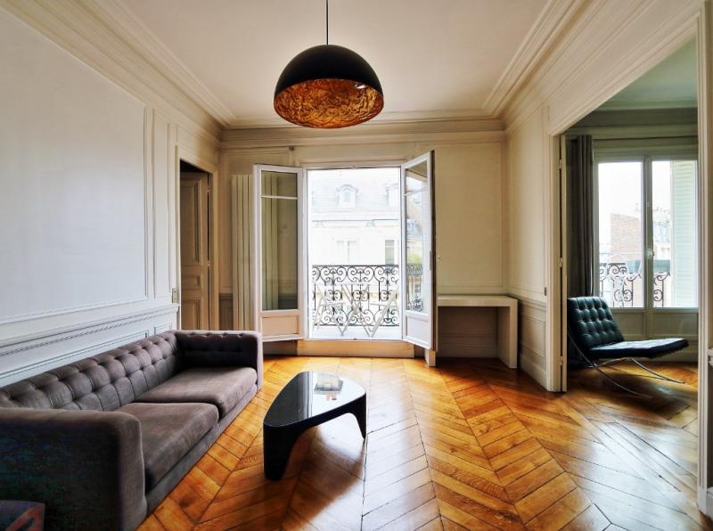 Revenda residencial de prestígio apartamento Paris 8ème 1344000€ - Fotografia 3