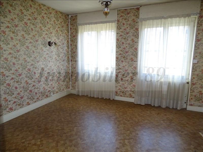 Vente appartement Chatillon sur seine 57000€ - Photo 7