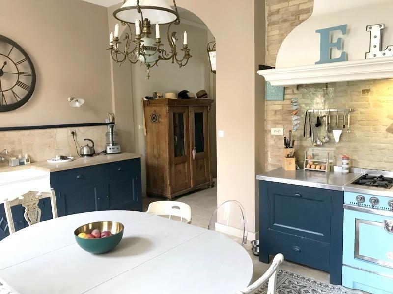 Vente de prestige maison / villa Salon de provence 795000€ - Photo 5