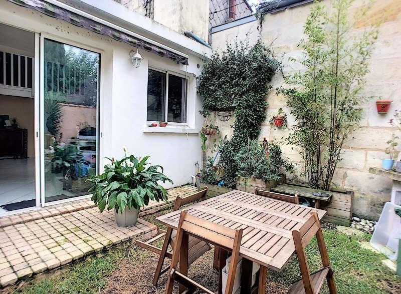 Vente maison / villa Bordeaux 369000€ - Photo 1