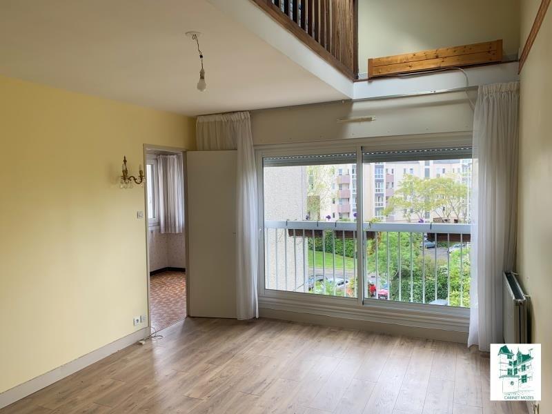 Sale apartment Caen 176550€ - Picture 2