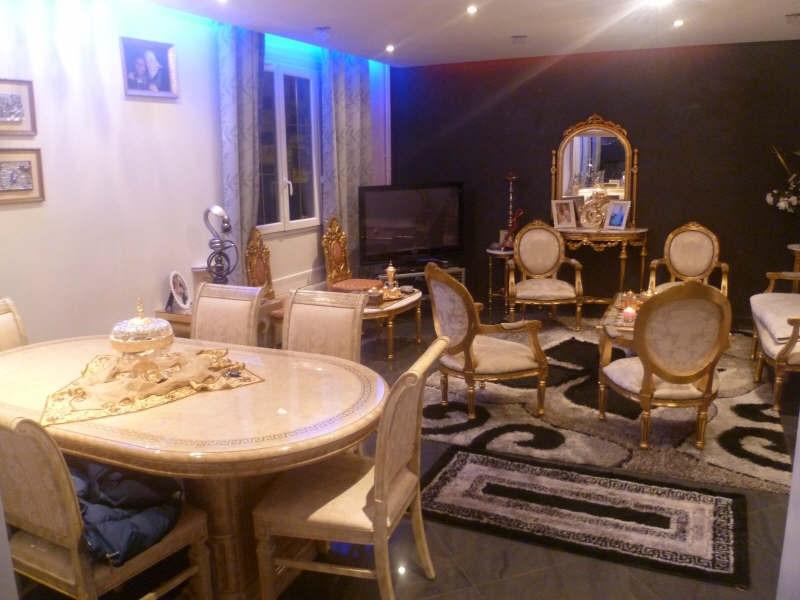 Sale house / villa Sannois 560000€ - Picture 2