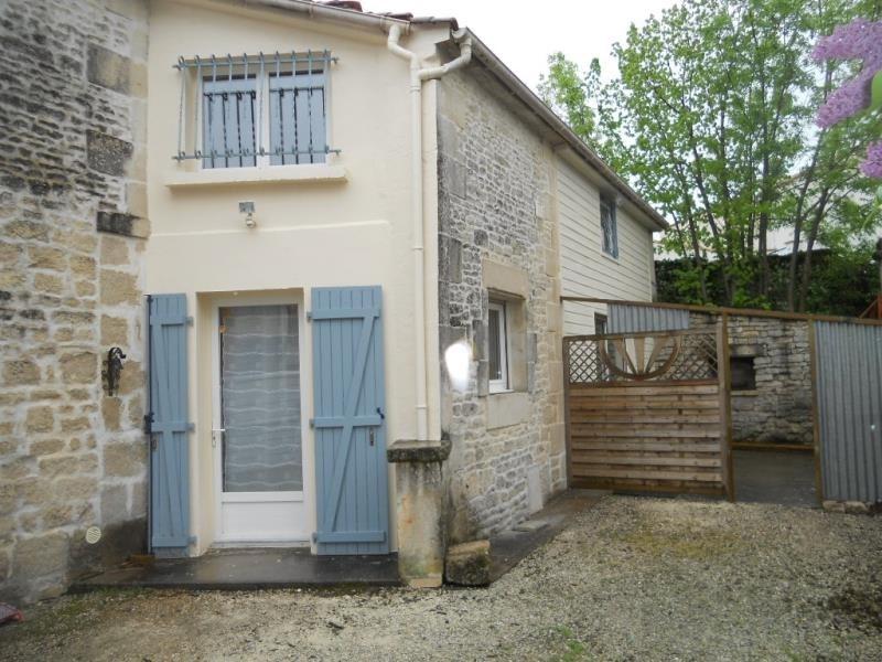 Vente maison / villa La creche 168800€ - Photo 2