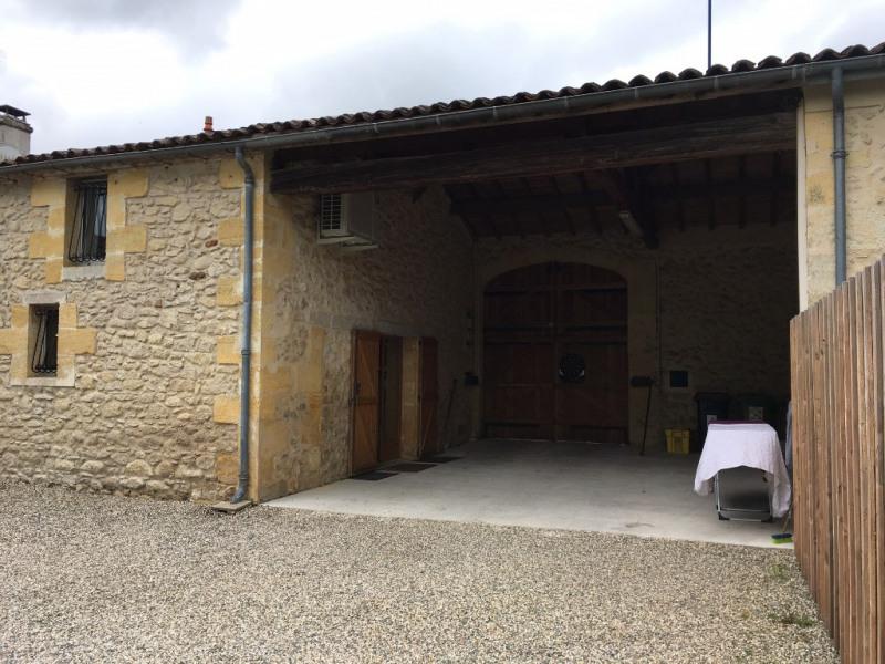 Sale house / villa Portets 493000€ - Picture 7