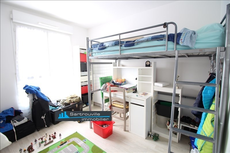 Sale apartment Sartrouville 319 000€ - Picture 5
