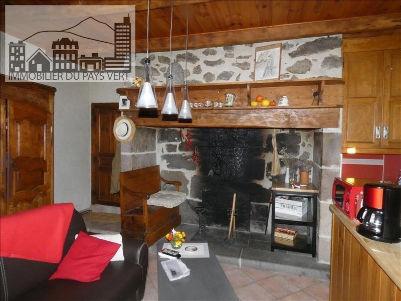 Vente maison / villa Thiezac 137800€ - Photo 8
