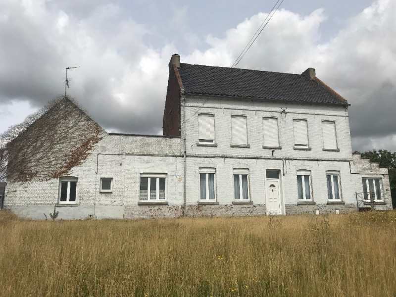 Vente maison / villa Faumont 199000€ - Photo 1