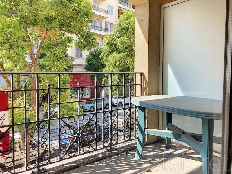 Vente appartement Menton 460000€ - Photo 7