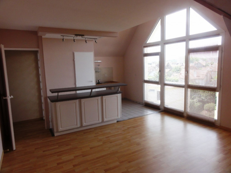 Vente appartement Melun 139 500€ - Photo 2