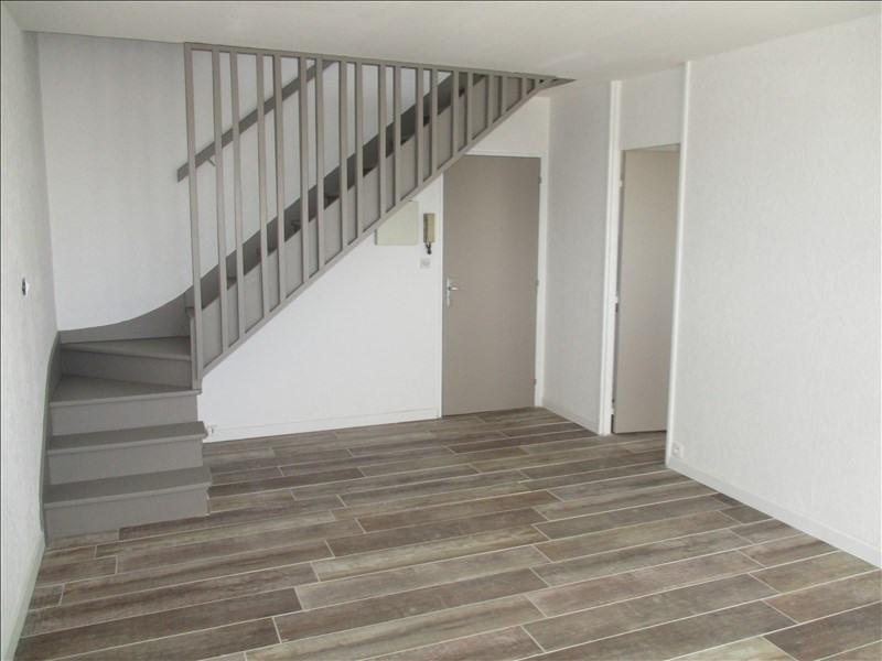 Vente appartement Niort 64500€ - Photo 1