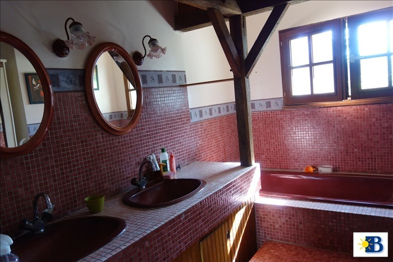 Vente maison / villa St gervais les trois cloch 107000€ - Photo 7