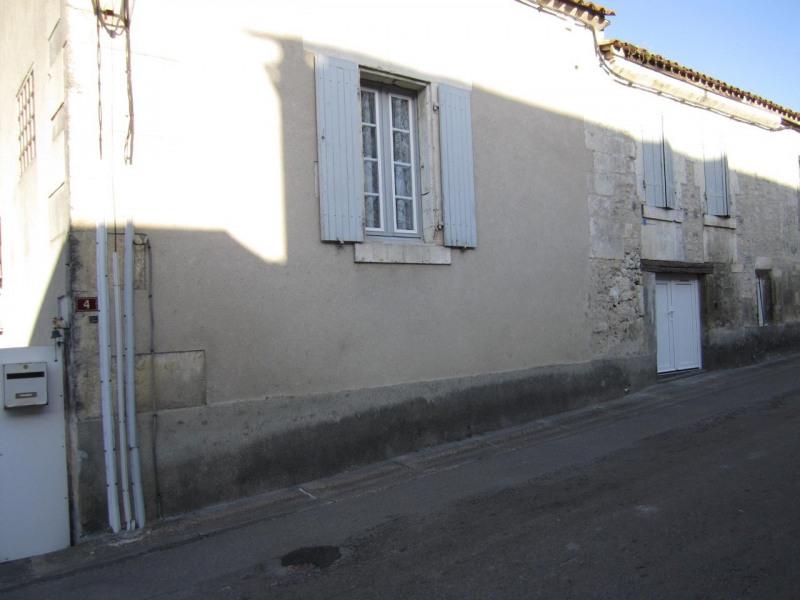 Vente maison / villa Châteauneuf-sur-charente 71000€ - Photo 6