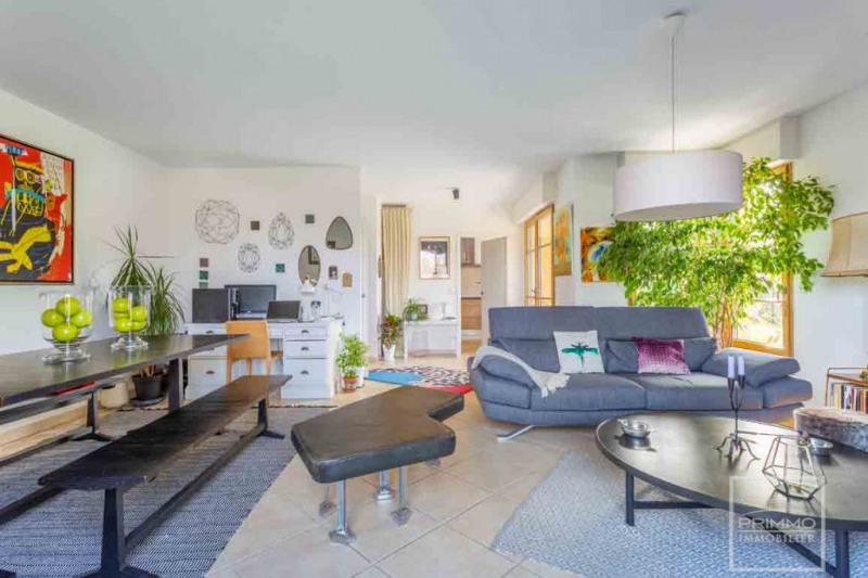 Rental apartment Saint didier au mont d'or 1890€ CC - Picture 1
