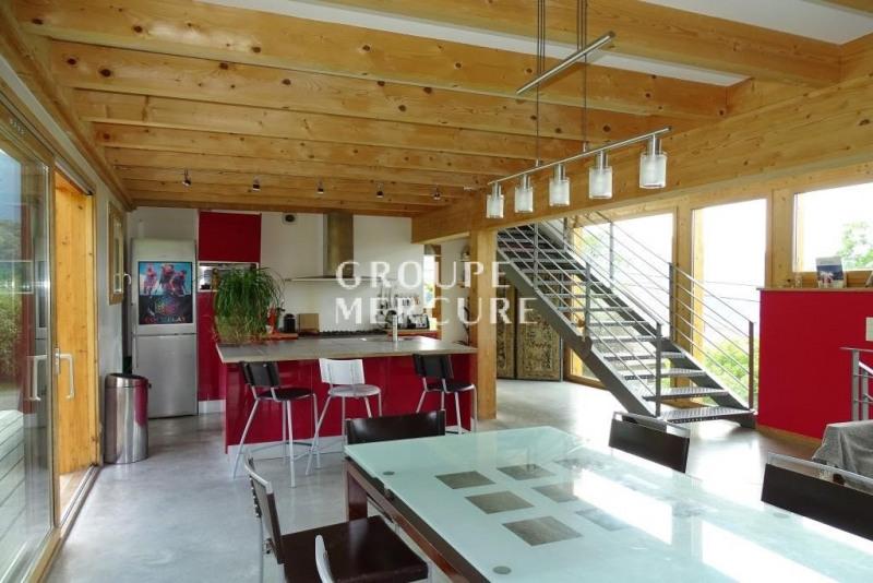 Deluxe sale house / villa St jorioz 1045000€ - Picture 5