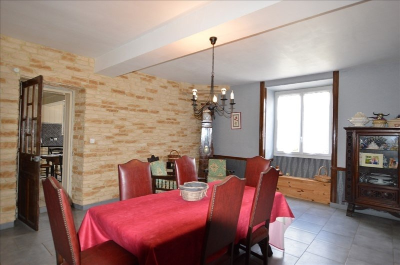 Sale house / villa Navarrenx 376000€ - Picture 5
