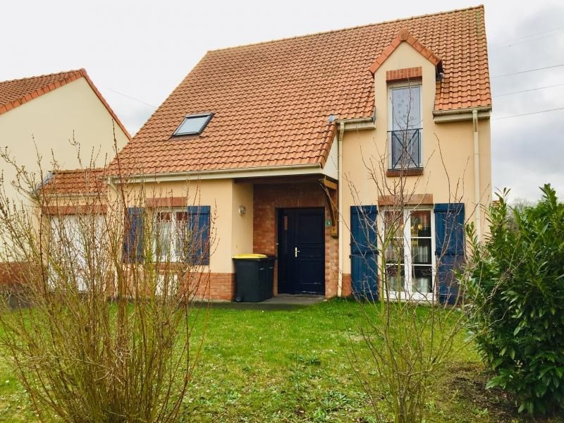 Sale house / villa Courrières 186000€ - Picture 1