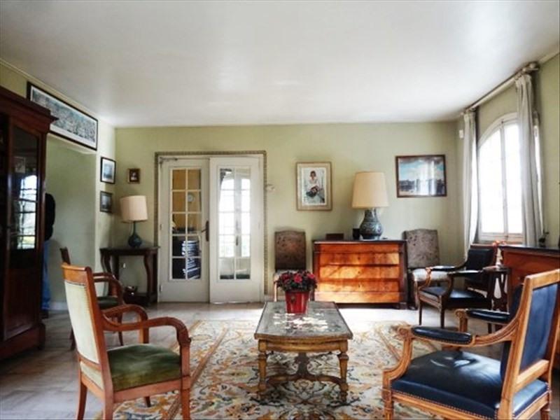 Vente maison / villa Fourqueux 870000€ - Photo 5