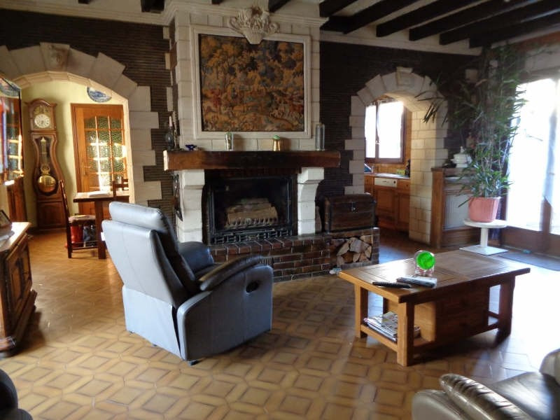 Vente maison / villa Lesigny 498 000€ - Photo 4