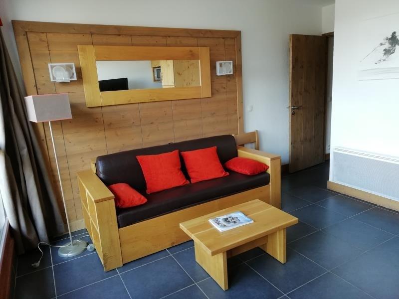 Vente appartement Les arcs 125000€ - Photo 3