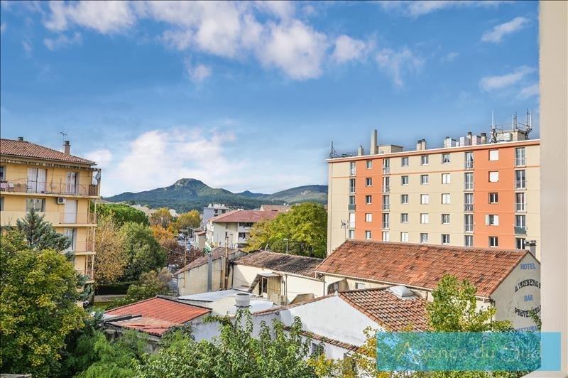 Vente appartement Aubagne 164800€ - Photo 10