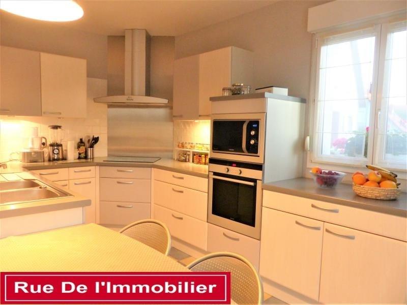 Vente maison / villa Hochfelden 469000€ - Photo 2