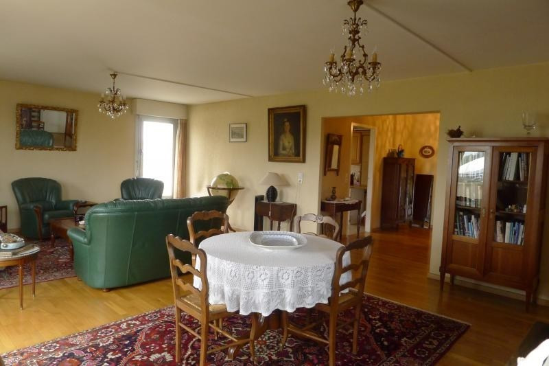 Vente appartement Bordeaux 462 000€ - Photo 2
