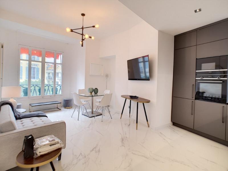 Vente appartement Nice 515000€ - Photo 2