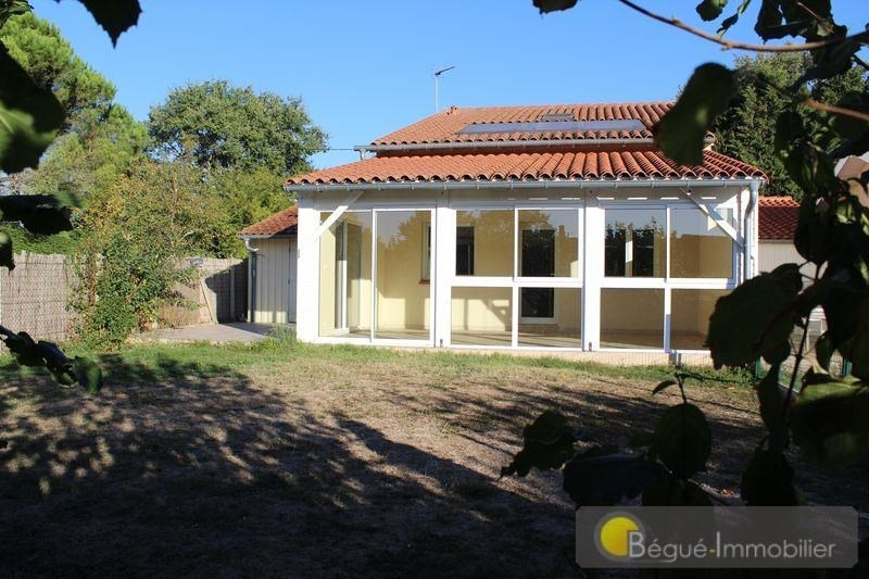 Sale house / villa Pibrac 282 000€ - Picture 2