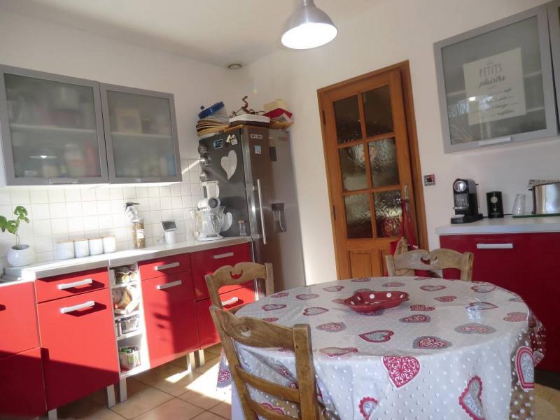 Vente maison / villa Saint-marcel-bel-accueil 377000€ - Photo 3