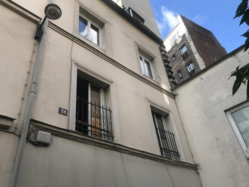 Vente appartement Paris 11ème 325 000€ - Photo 3