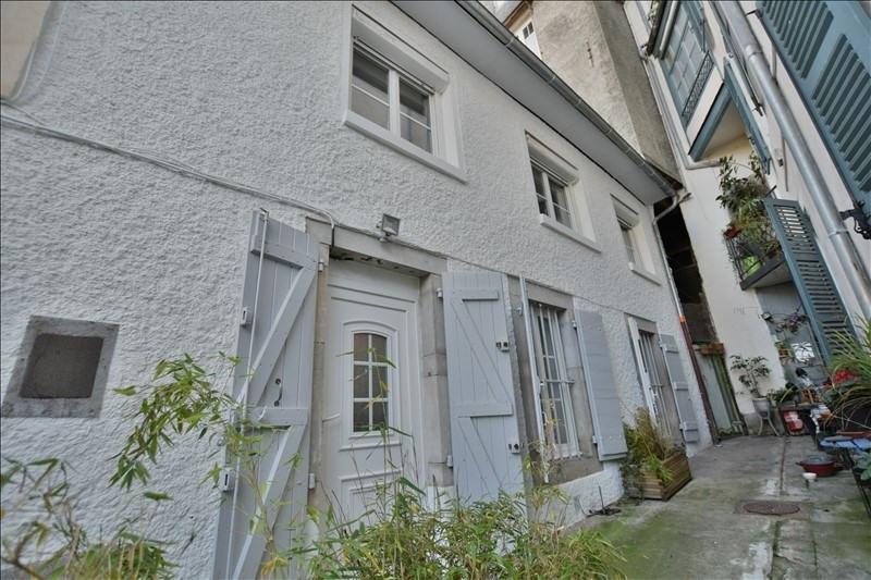 Vente maison / villa Pau 110500€ - Photo 1